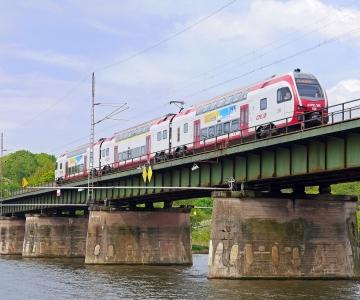 Luksemburgist saab esimene tasuta ühistranspordiga riik