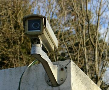 Pirita noortekeskuste ümbrust jälgivad valvekaamerad