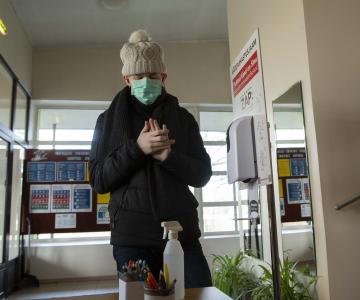 VIDEO: Hulgimüüja väitel ei lase riigi bürokraatia maske müüki anda