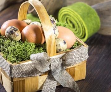 VAATA JÄRGI: Viis nippi lihavõttemeeleolu loomiseks karantiinis