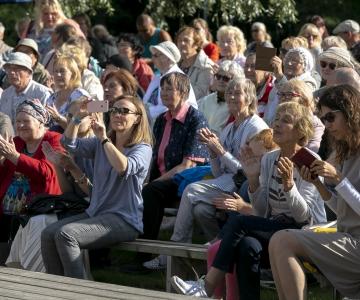 Professor Lutsar: massiüritused jäävad suvel ära