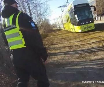 VIDEO! Mupo: 1. juunist taastub piletikontroll Tallinna ühistranspordis