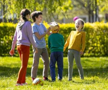 VIDEO! Suvevaheaega aitavad sisustada toredad lastelaagrid