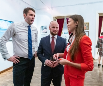 Sotsides pettunud Anastassia Kovalenko lahkub parteist