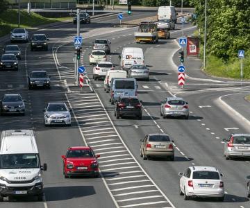 Küsitlus: Prantsuse ja Kreeka autojuhid on jõhkrad ja närvilised