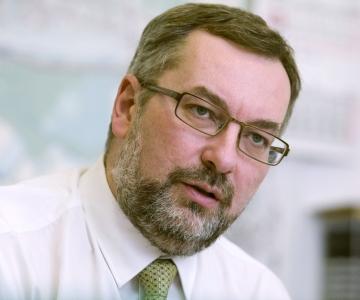 Tallinna linnasekretär Toomas Sepp paneb ameti maha