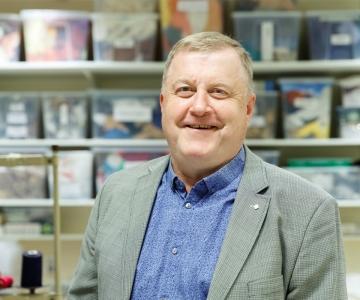 Rahvusooper Estonia nõukogu peatas Aivar Mäe lepingu kaheks kuuks