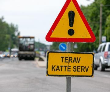 VIDEO: Tallinna väikese ringtee eskiis on valmis!