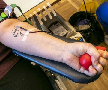 Koroonaviiruse teise laine patsientide ravimiseks otsitakse vereplasmadoonoreid