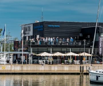 VIDEO! Tallinna jahisadamad on populaarsemad kui eelnevatel aastatel