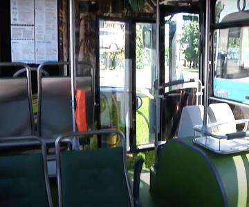 VIDEO! LOODUSELE LÄHEMALE: Loodusteemalistes bussides on tunda metsalõhna