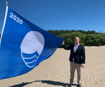 Pirita rand väärib ka sel suvel sinilippu