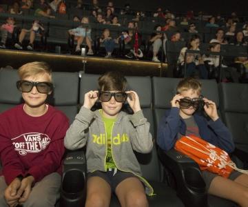 TASUTA! Põhja-Tallinnas algab vabaõhu kinofestival