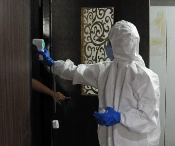 AFP: Koroonaviirusesse on nakatunud üle 18 miljoni inimese