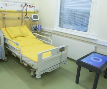 Eestis on koroonaviiruse tõttu haiglaravil 9 inimest