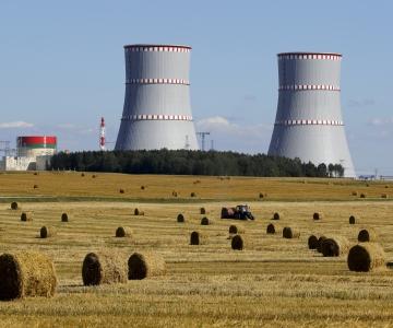 Valgevene käivitab oma esimese tuumajaama