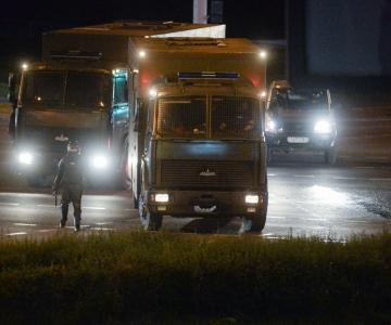 ERR Minskis: paljud ajakirjanikud kaovad siin ära