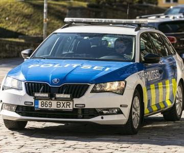 Jõgeva politseiuurijal tuvastati koroonaviirus