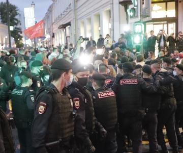 Vanglast vabastatud valgevenelased kinnitavad piinamist