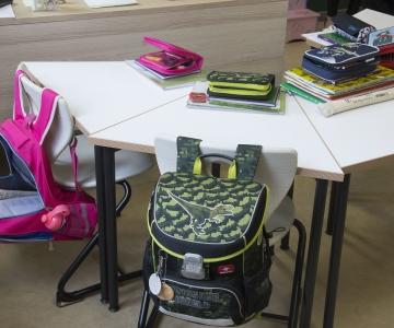 VIDEO! Pealinna koolid rakendavad hajutamise printsiipi