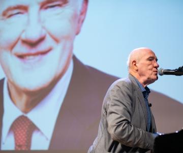 VIDEO! Olav Ehala: vaimne vabadus on kõige olulisem