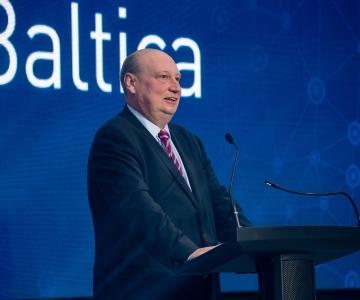 Hololei: Rail Baltic tagab Eestile parema ühenduse Euroopaga