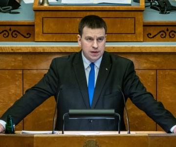 Ratas abielureferendumist: seadusega vastuolus hääletust ma ei toeta