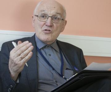 VIDEO: Linnavalitsus kutsus Peeter Mardna usalduse kaotuse tõttu haigla nõukogust tagasi