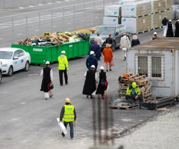 Lugeja küsib: kelle poole peaksid pöörduma välismaised töötajad, kelle õigusi on rikutud?