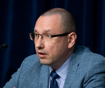 Lääne-Tallinna Keskhaigla uueks juhiks valiti Arkadi Popov