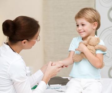 VIDEO! TUGI VANEMATELE: Arst hindab, kui ohtlik on lapse olukord