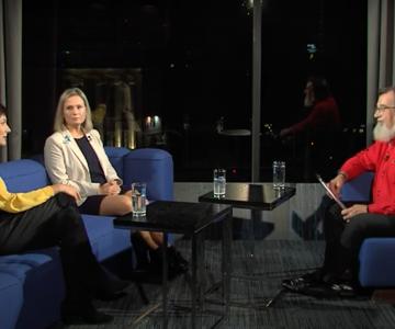 VIDEO! Züleyxa Izmailova: linnakeskkond peab inimese tervist toetama