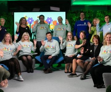 Tallinn kandideerib 2023. aasta Euroopa rohelise pealinna tiitlile