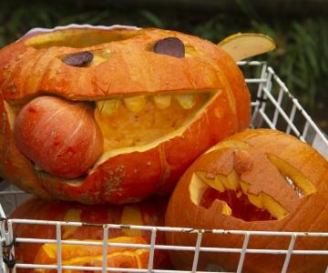 Terviseamet soovitab mõelda halloweeni tähistamise ohutusele