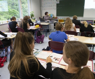 Tallinna kooliõdede pöördumine: koolides tuleb koroona levikule pidurit tõmmata!