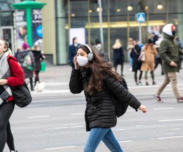 VIDEO! Pealinna vähekindlustatud ja koolilapsed saavad kaitseks viiruse vastu üle 1,5 miljoni maski