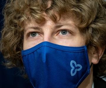 Tanel Kiik maskivastaste üritusest: protestijad seavad elusid ohtu ja võivad pikendada viiruse teist lainet