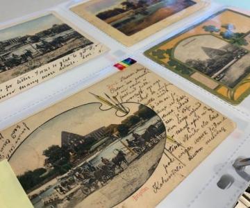 Pirita kalender 2021 tuleb ajalooliste postkaartidega