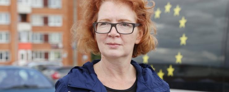 Yana Toom: töötajaid diskrimineeritakse jätkuvalt soo, vanuse ja rahvuse osas
