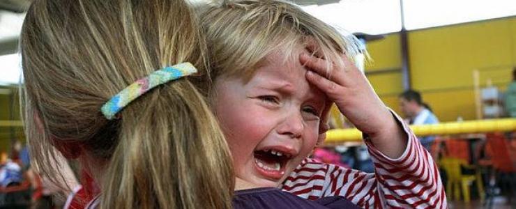EMADE JA LASTE LIIT:  Uus lastekaitseseadus võib vaesed pered lastest ilma jätta!