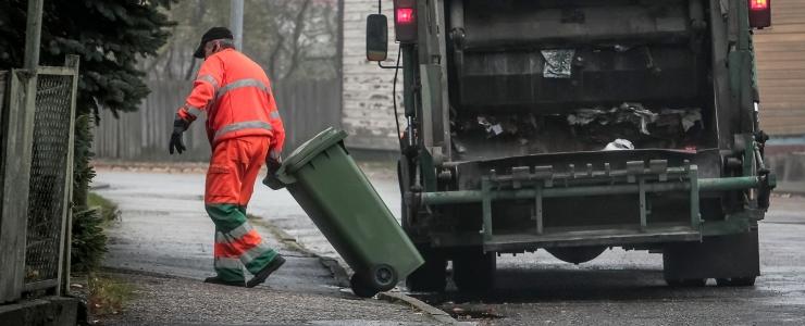 Edgar Savisaar: Tallinn on tasuta prügiveoks valmis