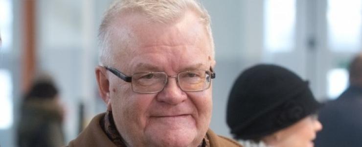 Edgar Savisaar: erakondade rahastamise järelevalve komisjon on vaja laiali saata