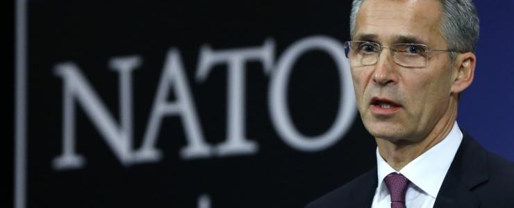 Küsimus NATO peasekretärile: mis juhtub, kui Venemaa röövib 12 Eesti piirivalvurit?