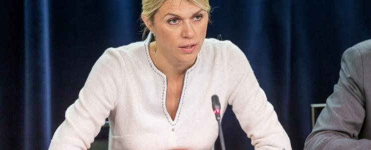 Urve Palo: majutusasutuste käibemaksutõusust kannatavad üksikemad ja naised