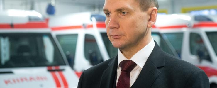 Kiirabi peaarsti nõuanded: kuidas hoiduda suvesoojaga kaasnevast ülekuumenemise ohust