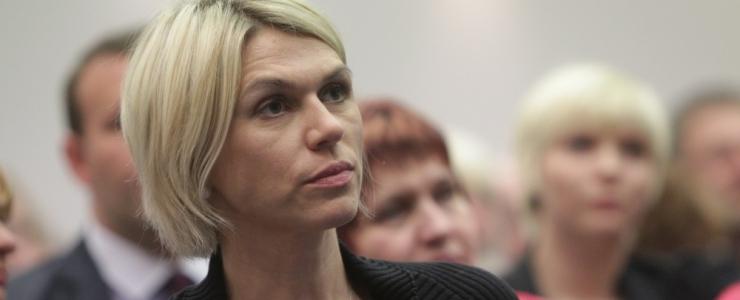 Palo: Tallinna Sadamas toimunu eest vastutab üheselt Reformierakond