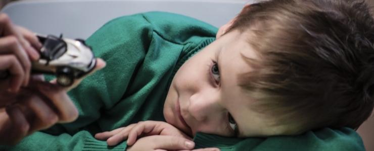 Autistlike laste emad: meid peetakse sageli halbadeks vanemateks