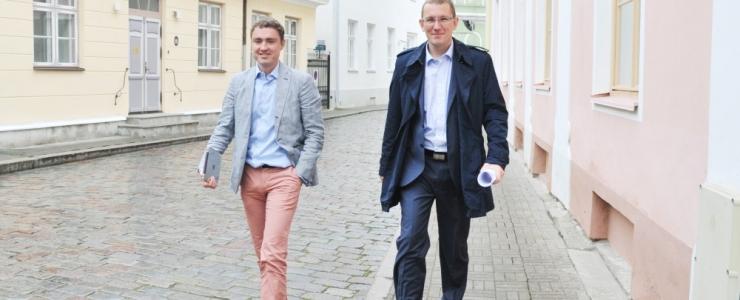 Karilaid korruptsioonist riigiettevõtetes: Rõivas ja Michal peaksid tagasi astuma