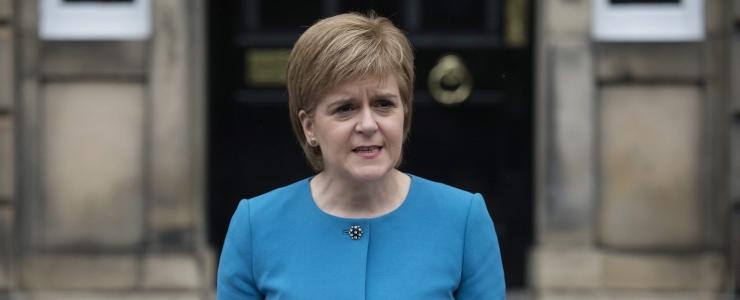 London: iseseisvusreferendum on viimane asi, mida Šotimaa praegu vajab