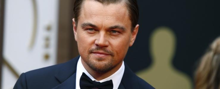 Leonardo DiCaprio: oleme viimane põlvkond, kes saab veel kliimasoojenemise peatada